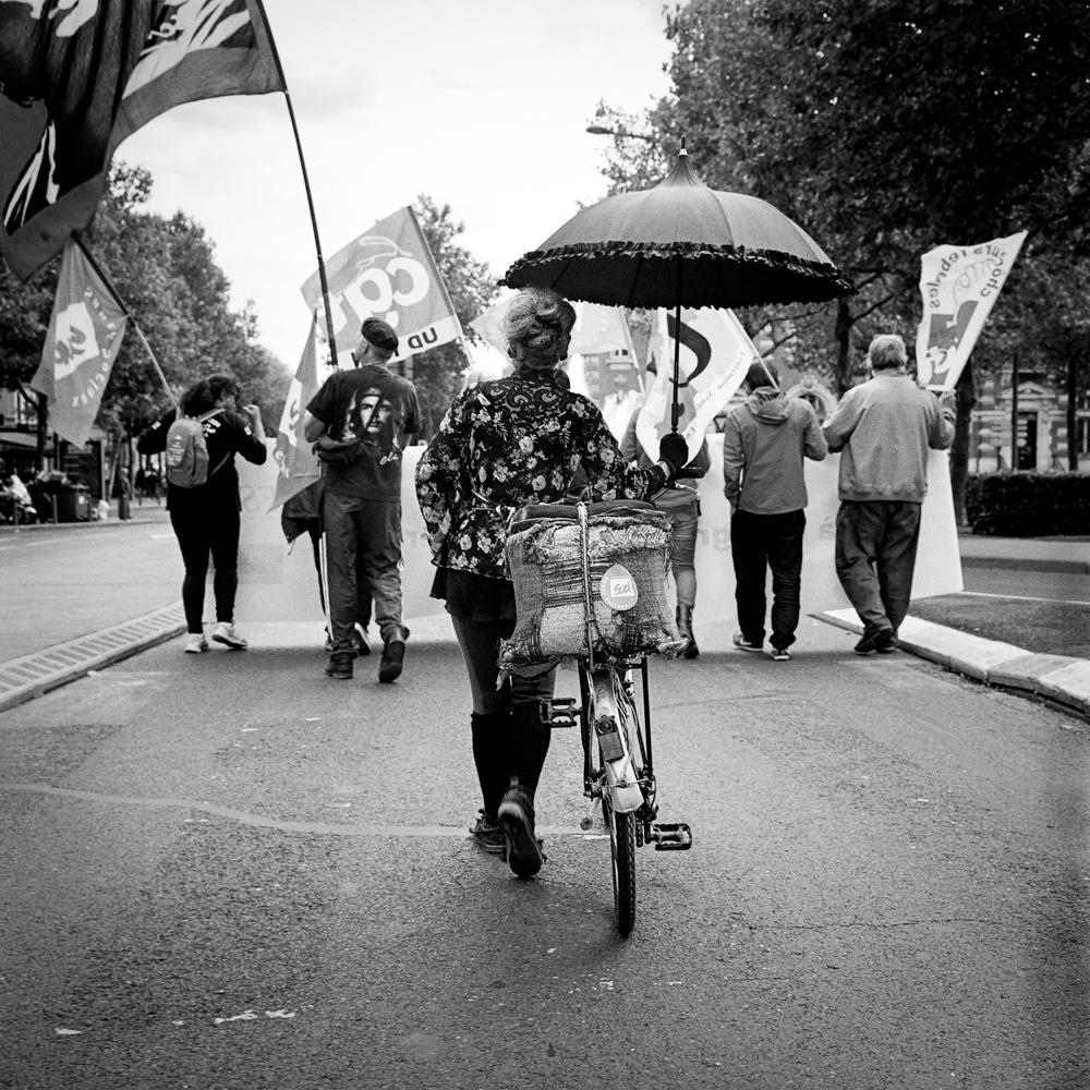 Rolleiflex 3.5F - Tri-X @800 - Rodinal 1+50 16min 30sec - © Stéphane Depierrepont